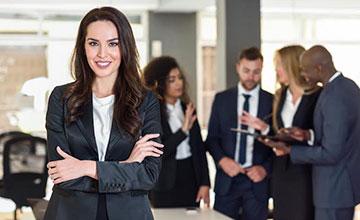 Programa de apoyo empresarial a las mujeres PAEM