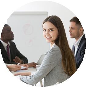 Gestión de Programas cofinanciados por el FSE