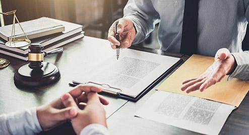 Transversalidad de la actuación del servicio de asesoría jurídica