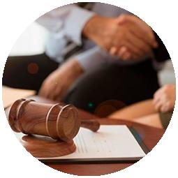 Fundamento jurídico del Servicio de Asesoría Jurídica de la Cámara de Comercio
