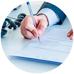 Certificados de Origen y Legalización documentos