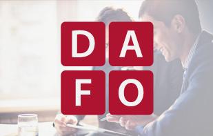 Derramienta DAFO para emprendedores