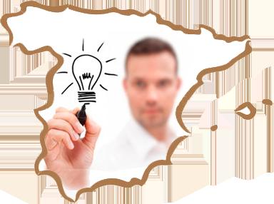 Programa España Emprende