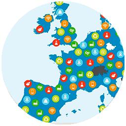 Expande tu negocio en mercados internacionales