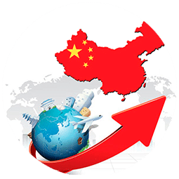 Servicios para la internacionalización: Registro de Exportacion a China