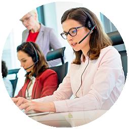 Servicios para la internacionalización: Servicio de Traducción