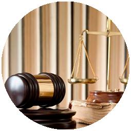 Servicios Asesoría Jurídica
