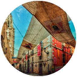 Promoción turística Cámara Toledo