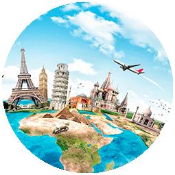 Mejora competitiva del sector turístico