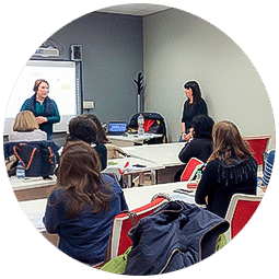 Espacios Coworking Bargas | Cámara de Comercio e Industria de Toledo