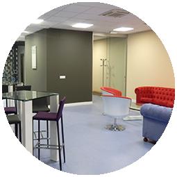 Espacios Coworking Madridejos | Cámara de Comercio e Industria de Toledo