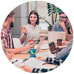 Vivero virtual para Emprendedores