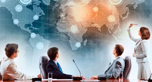 Plan internacional de promoción (PIP)
