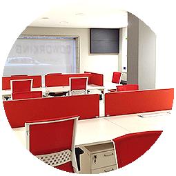 Espacios Coworking Talavera | Cámara de Comercio e Industria de Toledo
