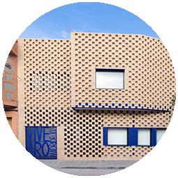 Vivero de empresas de Madridejos