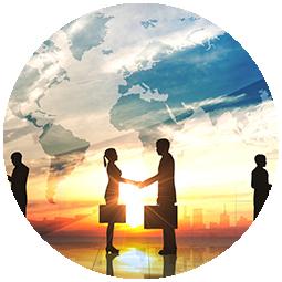 Posicionamiento digital internacional