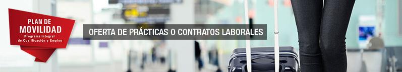 Prácticas y contratos laborales Plan Pice