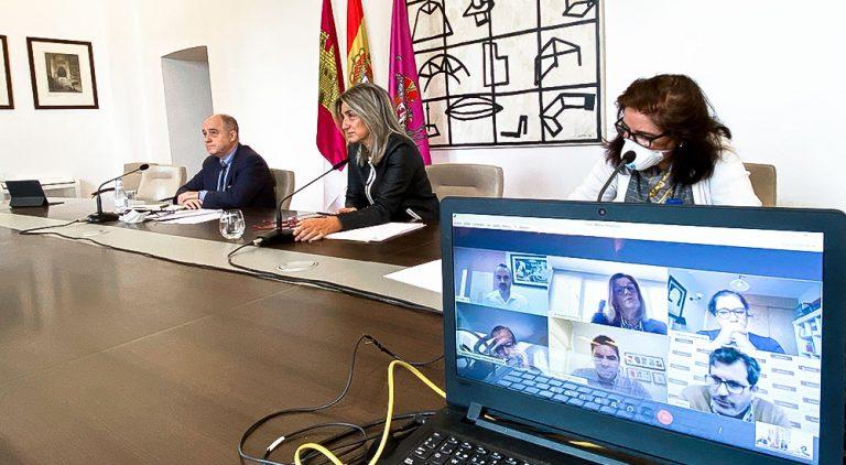 Cámara Toledo participa en el pacto para la reactivación económica y social de Toledo