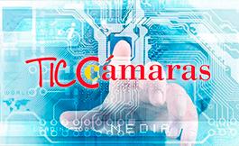 Programa TicCamaras de ayudas a la incorporación de Tecnologías de la Información y Comunicación (TIC)