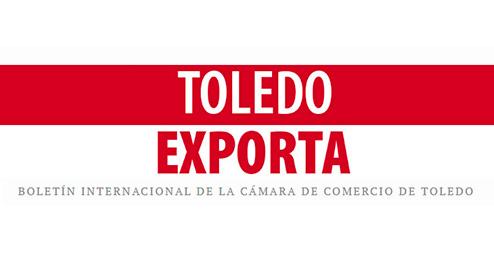 Boletín Toledo Exporta
