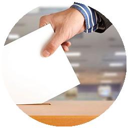 Eleciones de la Cámara de Comercio, Industria y Servicios de Toledo