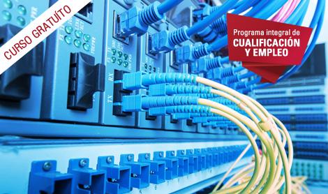 Curso de Operaciones básicas con fibra óptica y telecomunicaciones