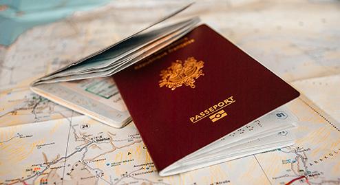 Tramitación y gestión consular de documentos para la exportación
