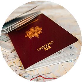 Gestiones Consulares