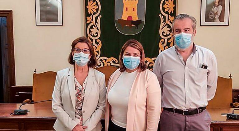 Cámara Toledo se suma al Plan de Reactivación Económica y Protección Social de Talavera de la Reina