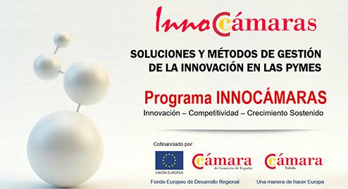 Innocámaras: Soluciones y métodos de gestión de la innovación en las Pymes