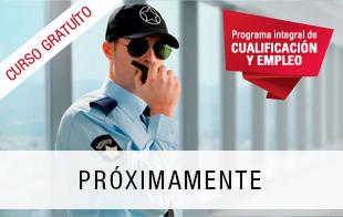 Curso de Vigilante de seguridad | Formación PICE