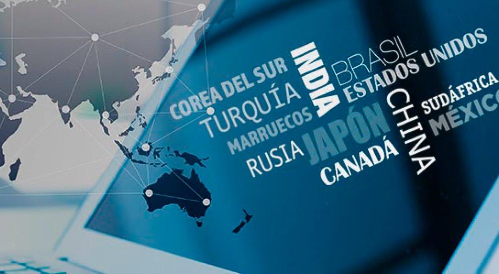 Próximo Webinar sobre Internacionalización: INDIA Covid19, situación actual y perspectivas para la empresa española