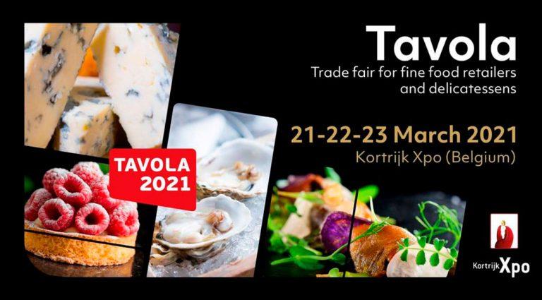 Camara Toledo organiza un encuentro empresarial en la feria Tavola online para alimentos y bebidas gourmet