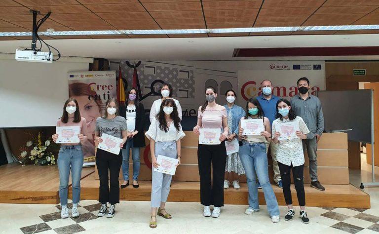Dos nuevos cursos PICE finalizan en la Comarca de Talavera de la Reina