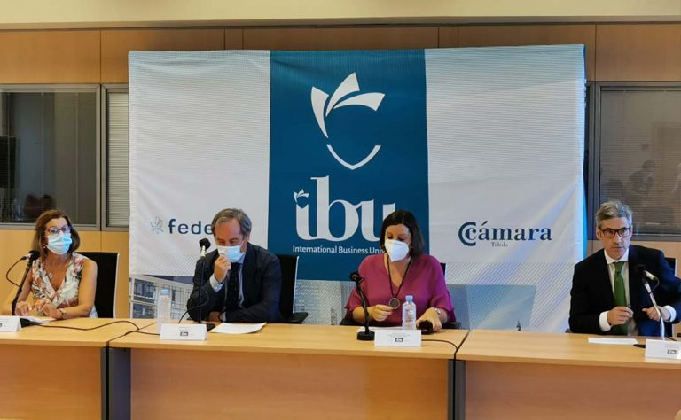 Nace en Toledo la escuela internacional de negocios IBU
