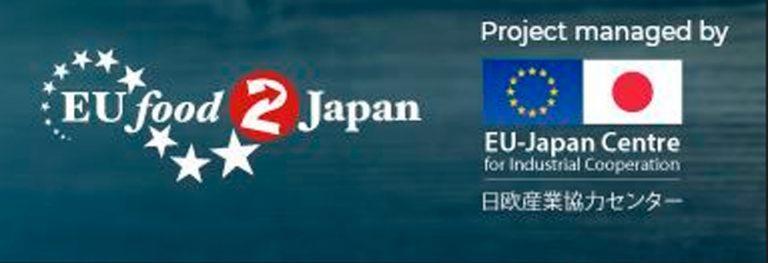 Cámara Toledo ofrece un innovador proyecto para el sector de la alimentación: EUfood2Japan