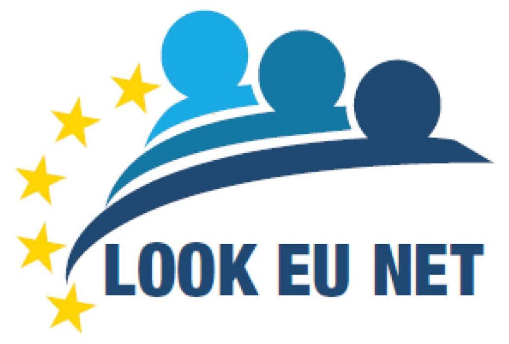 Look-EU-Net-Logo