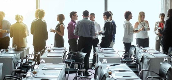 Espacios Profesionales en alquiler, formación, empresas, conferencias, eventos, coworking, viveros